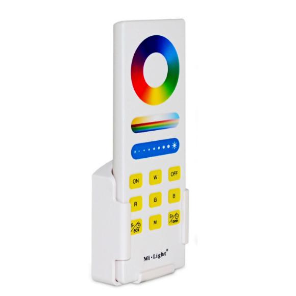 FUT088 Mi.Light RGB+CCT Full Touch Remote Controller