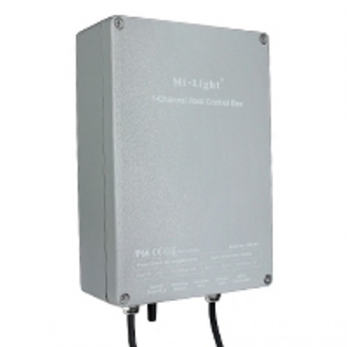 SYS-PT1 Mi.light DMX Controller 1-Channel Host Control Box App Phone Alexa Voice Control