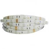 12V 5050 5M 150LEDs 16.4Ft RGB LED Strip Light Waterproof 2pcs