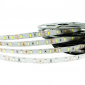 12V 5630 Non-Waterproof Cool White LED Strip Light 5M 300LEDs 2pcs