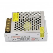 12V 5A 60W Lighting Transformer LED driver Power Supply