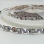 12V 5M 300LEDs S Shape RGB 60LEDs/m SMD 5050 LED Strip Flex Light