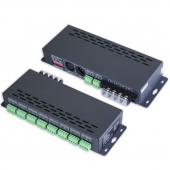16CH DMX-PWM Decoder LT-880-350 DC 12V-48V 350mA LTECH LED Controller