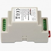 DC12V-24V 10A Mi.Light LS2S 5 IN 1 LED Strip Controller DIN Rail