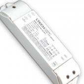 20W 200-700mA LED Intelligent Driver LTECH Controller TD-20-200-700-EFP1