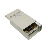 24V 10A Rainproof AC To DC Converter 240W Switching Power Supply