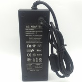 24V 120W Switching Power Adapter 5A Transformer LED Driver