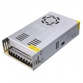 36V 10A 360W LED Driver AC to DC Power Supply Converter