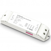 36W 12V DC CV DMX LED Driver Ltech Controller DMX-36-12-F1P1