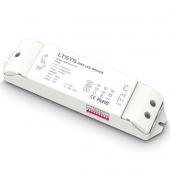 36W 24V DC CV DMX LED Driver Ltech Controller DMX-36-24-F1P1