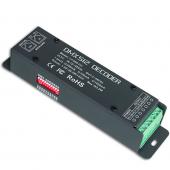 4CH CC DMX Decoder LT-858-CC DC 12V-48V Ltech LED Controller