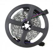 5050 5M 150 LEDs DC12V RGB LED Strip Light Non-Waterproof 2pcs