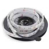 5050 RGB 5M 300LEDs 16.4 Feet IP68 Waterproof LED Strip Light