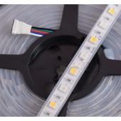 RGBW LED Strip SMD 5050 12V 5M 300LED Waterproof 16.4ft Flex Light