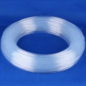 100M/Roll 6.0mm Diameter Flexible Solid Core Side Glow Light Plastic Fiber Optic Cable