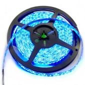 600LEDs 12V 3528 Flexible LED Strip Light 16.4Ft 5Meters 2pcs