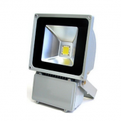 80W LED Flood Light High Power Landscape Lamp Waterproof Floodlight