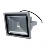 30W RGB LED Flood Light with Memory Function Landscape Floodlight