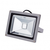 AC 85V 265V RGB 20W Waterproof Outdoor Flood Light LED