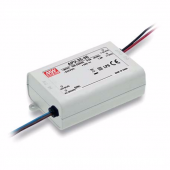 APV-35 Series 35W Mean Well LED Driver Power Supply IP42