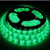 DC12V 5M 300LEDs Waterproof SMD 5630 Green LED Strip Light 2pcs