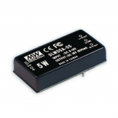 DLW05 Series 5W Mean Well Regulated Converter Power Supply