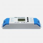 DMX102 DMX Decoder DC 5-24V 3 Channels Leynew Controller
