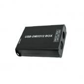DMX600 USB DMX512 Controller DC 5V Leynew LED Controller