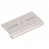 DRP-02 Din Rail Mean Well L Bracket 10pcs
