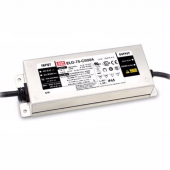ELG-75-C Series 75W Mean Well LED Driver Power Supply IP65 IP67
