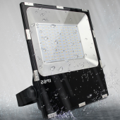 FUTT07 Milight Floodlight 100W RGB+CCT Waterproof LED Flood Light Lamp