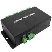 HC800 DC 12V 24V Dream Color Signal Amplifier Leynew LED Controller