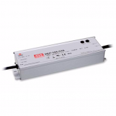 HEP-185 Series 185W Mean Well LED Driver Power Supply IP65 IP68