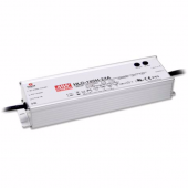 HLG-185H Series 185W Mean Well LED Driver Power Supply IP65 IP67