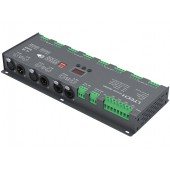 Ltech DMX512 Decoder 24CH CV DC12-24V LT-924 Controller