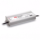 HVG-320 Series 320W Mean Well LED Driver Power Supply IP65 IP67