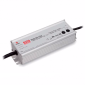 HVG-65 Series 65W Mean Well LED Driver Power Supply IP65 IP67