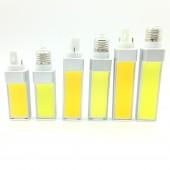 COB LED Bulb Corn Lamp Light Spotlight 180 Degree Horizontal Plug