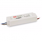 LPC-35 Series 35W Mean Well LED Driver Power Supply IP67