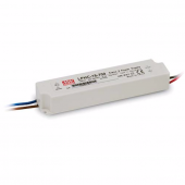 LPHC-18 Series 18W Mean Well LED Driver Power Supply IP67