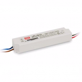 LPL-18 Series 18W Mean Well LED Driver Power Supply IP67