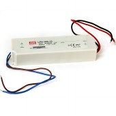 LPV-100 Series 100W Mean Well LED Driver Power Supply IP67