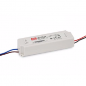 LPV-35 Series 35W Mean Well LED Driver Power Supply IP67