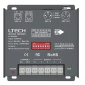 Ltech 4CH CV DC12-24V LT-904-DIP CV DMX512 Decoder