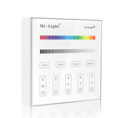 Mi.Light B3 4-Zone RGB RGBW Smart Touch Panel Remote Controller