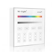 Mi.Light B3 4-Zone RGB RGBW Smart Touch Panel Remote Controller