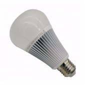FUT012 Mi.Light 9W E27 RGB+CCT LED Light Bulb