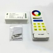 FUT044A Mi.Light DC 12V 24V RGBW Smart LED Control System