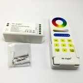 FUT045A Mi.Light DC 12V 24V RGB+CCT Smart LED Control System
