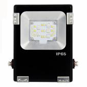 FUTT05 10W IP65 Waterproof RGB + CCT LED Floodlight Mi.Light
